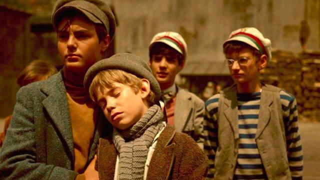 Hungarian Cinema The Boys Of Paul Street A Pal Utcai Fiuk